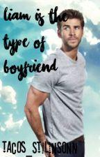 Liam Hemsworth Is The type of boyfriend by Tacos_Stylinsonn