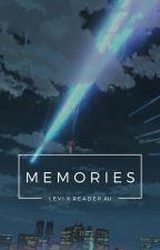 memories || levi x reader || modern au [book 2] by bakaah
