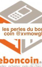 les perles du bon coin  by xvmowgli