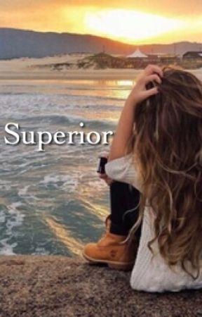 Superior || Clexa AU by linzzmrgan