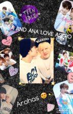 ASTRO ⭐️ BLOG by Anilu4279