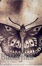Butterflies (A Harry Styles Love Story) [COMPLETED] by FanficHappyEverAfter