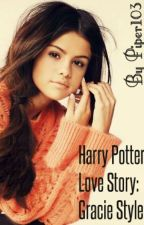 A Harry Potter Love Story: Gracie Style 2 *Completed* by piper103