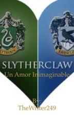 SLYTHERCLAW (Severus Snape y tu) by MaldJG126