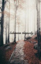 bohemian rhapsody » hp by blackvanssam