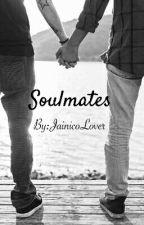 Soulmates (Jainico).  by JainicoLover