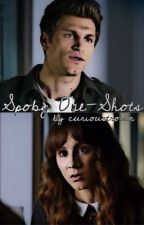 Spoby One-Shots by CuriousTroian