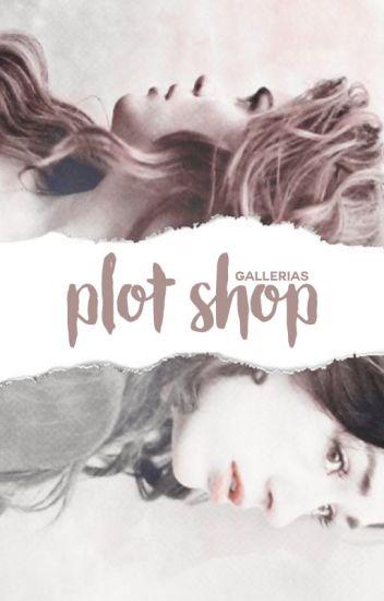 Plot Shop