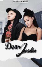 Dear Justin; Jb + Ag by B-BeAlright