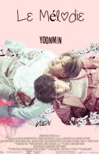 Le Mélodie ➸YoonMin by Min3094