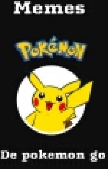 Memes De Pokemon Go