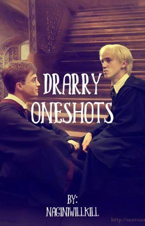 Drarry Oneshots by NaginiWillKill