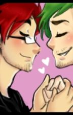 Septiplier Fluff~ by Cloud_Nine99