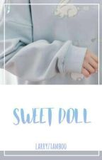 sweet doll; hunhan {hiatus} by larryziamboo