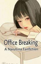Office Breaking by inkemila
