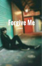 Forgive me ; jjk by lino0613