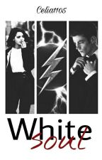 White Soul | The Flash by Celia1105