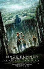 Maze Runner Correr o Morir by Chica_Sarcastixa