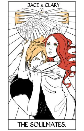 Jace And Clary (The Mortal Instruments FanFiction) - Chapter