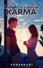 Sugar Coated Karma by simplyponchiie