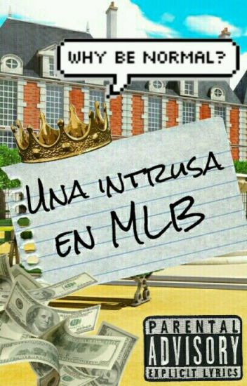Una Intrusa En MLB
