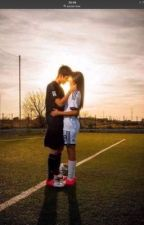Soccer Love. by kussjex