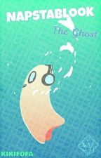 Napstablook The Ghost  by kikifofa
