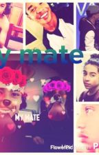 My mate (Royce) and (Ray x prod) by kawaiipotato_02