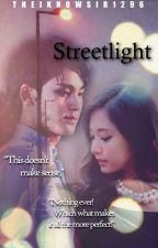 Streetlight [mingyu x tzuyu] by theiknowsir1296