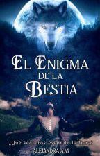 Le Pertenezco al Beta  *Editando* by alejita5182