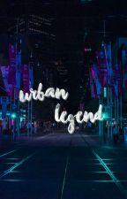 Urban Legend by veinsyoon-
