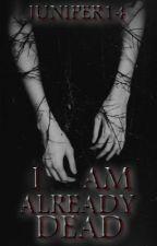 I Am Already Dead (iZombie/Twilight Crossover) by Juniper14