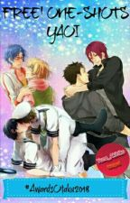 Free One-shots Yaoi by Yuno_Akihiko