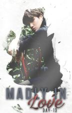 Madly in love (EXO-Kai) by day-13