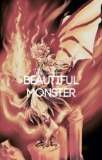Beautiful Monster by Faby_Montana