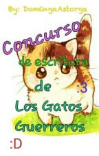 Concursos De Escritu by DomingaAstorgak