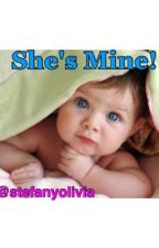 She is mine! {SLOW UPDATE} by mrsgrandee