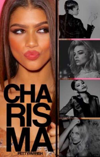 charisma ⇒ suicide squad