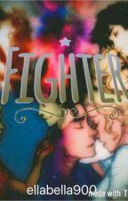 Fighter. by ellabella900
