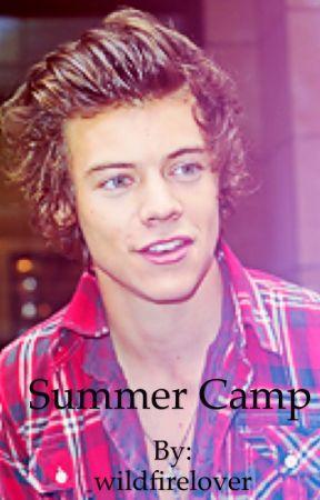 Summer Camp by wildfirelover