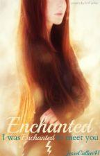 Enchanted by JessePotter41