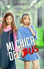 Mi Chica Del Bus  by smilefore