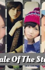 Tale Of The Star by AoshimaYuu12