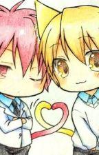 Ảnh Anime/Manga ☆*:.。. o(≧▽≦)o .。.:*☆ by Sakatori_Yuu