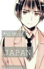 The life of; Japan by blossomingtea