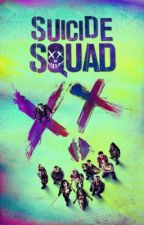 Suicide Squad by HarleyQuinnThePsycho