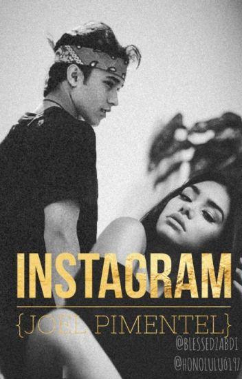 Instagram {Joel Pimentel}