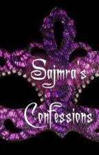 Sajmra's Confessions by sajmra