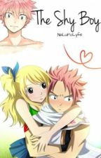 The Shy Boy (NALU lemon book) - Finished by OrganizedPotato