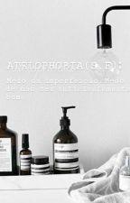 Atelophobia l.s by BabiLarry